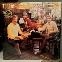 "THE STATLER BROTHERS - Pardners In Rhyme (Orig Shrink)- 12"" Vinyl Record LP - EX"