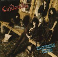 CINDERELLA-HEARTBREAK STATION-JAPAN SHM-CD D50