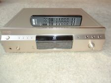 Sony SCD-XA3000ES High-End SACD-Player, Champagner, inkl. FB, 2J.Garantie