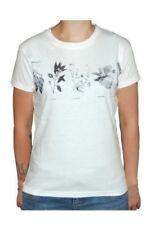 Hauts et chemises t-shirts blancs taille S pour femme