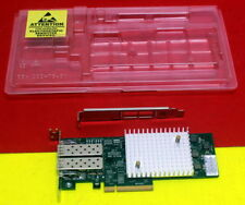 Brocade BR-1860-2F00  Qlogic QLE2662 with Full & Low Profile Brackets 45xAvail