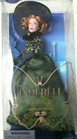 Disney Store LADY TREMAINE Film Collection DOLL Live Action CINDERELLA 11'' *New