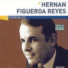 Los Esenciales by Hernan Figueroa Reyes (CD, Jul-2004, Sony)