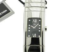 GUESS Gc quarzo lady acciaio con bracciale black dial referenza 25008L2 new
