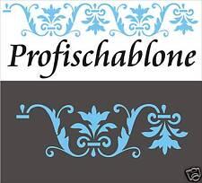 Wandschablonen, Wandschablone, Malerschablone, Dekorschablone, Renaissance 1