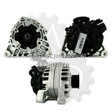 CITROËN BERLINGO PEUGEOT LICHTMASCHINE ALTERNATOR 70A NEW NEU !