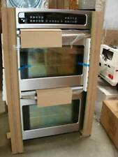 Frigidaire 30in Electric Double Wall Oven - Self-Cleaning Stainless FEB30T7FC