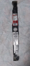New Genuine MTD/Craftsman Mulching Blade Part # 942-04152