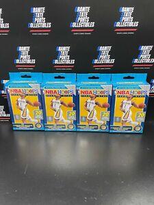 BOSTON CELTICS NBA HOOPS PREMIUM STOCK 4 HANGER BOX BREAK NBA #600