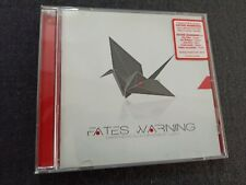 FATES WARNING - DARKNESS IN A DIFFERENT LIGHT - CD INSIDE OUT 2013 - COME NUOVO