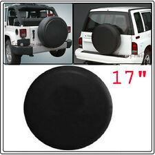"17"" Spare Wheel Tire Cover Spare For Toyota FJ Cruiser Tire Cover 32""-33.5"""