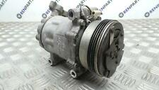 Renault Clio II 2001-2006 A/C Air Conditioning Compressor 1.2 16v