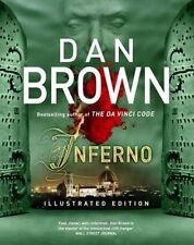 Inferno by Dan Brown (Hardback, 2014)