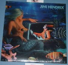 Jimi Hendrix Johnny B. Goode Vinyl Album Record Lp Ep