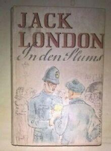 Jack London - In den Slums (Volk am Abgrund) - Universitas