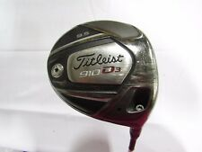 Used Titleist 910D3 9.5* Driver Diamana D+ 72 x5ct Stiff Flex Graphite RH