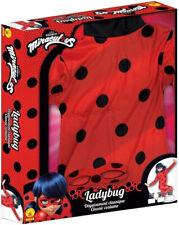 Rubie's déguisement officiel Miraculous Ladybug Marinette Enfant Taille 5/6 ans