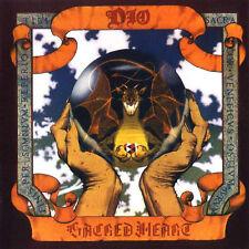 Dio sacred heart CD NEW