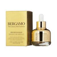 [BERGAMO] Premium Gold Wrinkle Care Ampoule - 30ml