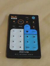 Original Revo Blik WiFi Internet Radio GENUINE REPLACEMENT Remote Control