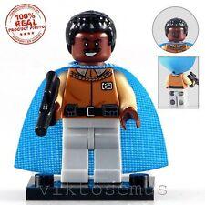 Lando Calrissian Star Wars Minifigure Custom toy movie Empire strikes back