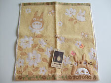 Ghibli My Neighbor TOTORO Kawaii Hand Towel