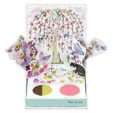 Paul & Joe 2016 Spring Face & Eye Color CS #100 Papillons de Printemps