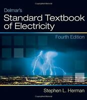 Delmar's Standard Textbook of Electricity by Stephen Herman