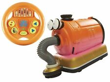 Teletubbies Drive and Steer Noo Noo Sounds Radio Controlled RC Toy Playset