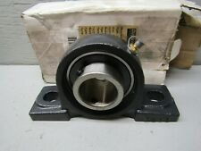 Dayton 3FCR2 Pillow Block Bearing 1-1/2""