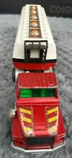 Matchbox Super Kings K16/18 Ford Tractor & K18 Articulated Tanker 1973. Texaco