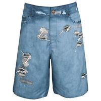 Trespass Kohada Mens Beach Summer Active Board Shorts