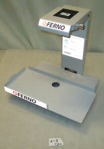 FOR LIFEPAK 12 15 FERNO M-200 M200 M 200 DEFIB MOUNT SYSTEM