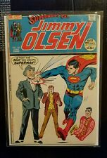 SUPERMAN'S PAL JIMMY OLSEN #150  June 1972 NM 9.0