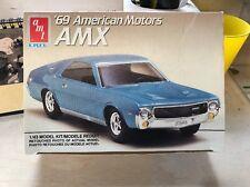 AMT ERTL 69 American Motors AMX from 1989