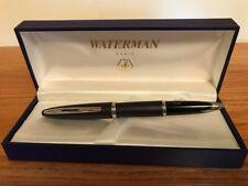 Waterman Carene Fountain Pen With Fine Nib