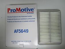 2007-2014 Toyota Camry Venza Purolator Air Filter NEW AF5649