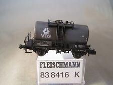 Fleischmann N 84 8416 VTG 2-achsig con da sfondo a malapena pericoli