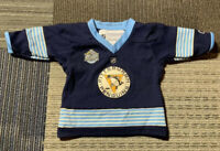 Reebok Evgeni Malkin Pittsburgh Penguins Baby 12-24 Months Winter Classic Jersey