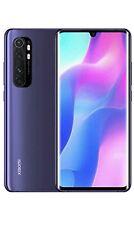 Xiaomi Mi Note 10 Lite 6GBRAM/128GB SIMFree Smartphone Dual-SIM UK Nebula Purple