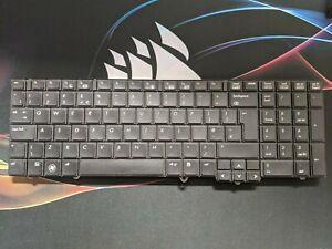 HP Keyboard (613386-031)