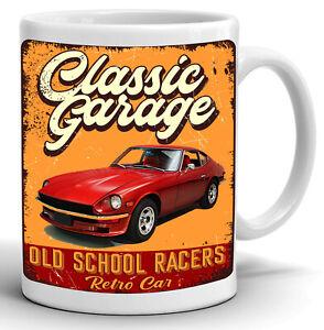 DATSUN 24OZ Coffee Tea Mug Cup Gift 11oz High Quality Ceramic
