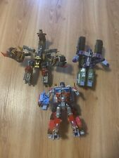 transformers lot For Parts Or To Complete