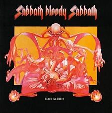 BLACK SABBATH Sabbath Bloody Sabbath VINYL LP BRAND NEW Gatefold Sleeve