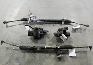 2008 Lincoln MKX Steering Gear Rack & Pinion OEM 117K Miles (LKQ~231900436)