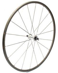 American Classic Tubular 28in Front Wheel Vintage Sun Mistral 18 spoke Radial