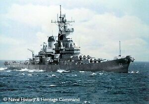 Revell 1/350 Battleship U.S.S. New Jersey (1982) Platinum Limited Edition new