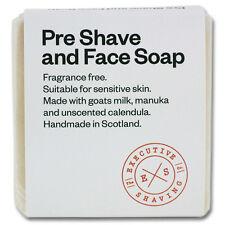Executive Shaving Lait De Chèvre Pré-rasage Savon 100gr (299992)