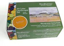 Panpastel Ultra Soft Artist Pastel Landscape Set Artists Quality Pastels Crafts