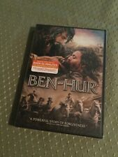 Ben-Hur (2016), DVD FACTORY SEALED